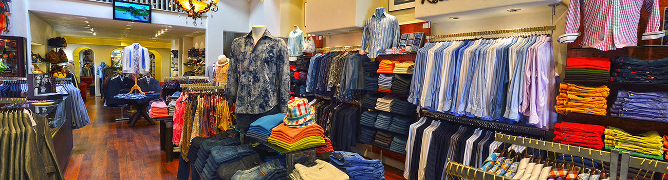 Popular clothing stores in california. Cheap clothing stores