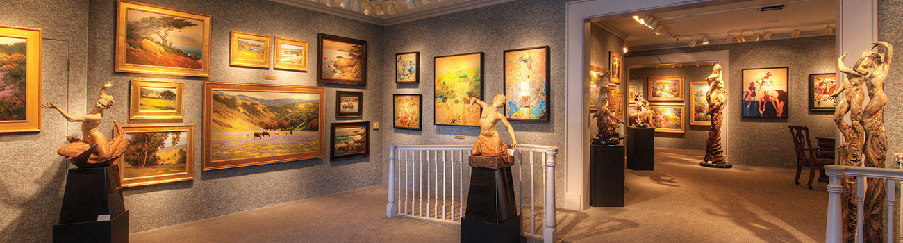 Prime Things To Do Art Galleries In Carmel Carmel By The Sea California Hairstyle Inspiration Daily Dogsangcom