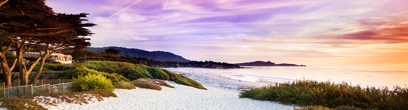 Getting To Around Carmel By The Sea
