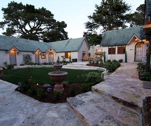 Happy Landing Inn Carmel By The Sea Hotels Resorts Bed