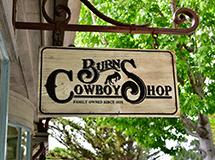 c0b8b534662b5 Burns Cowboy Shop ~ Carmel-by-the-Sea Shopping