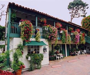 Casa De Carmel Inn