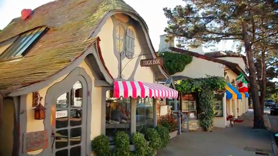 Discover More Of Carmel By The Sea