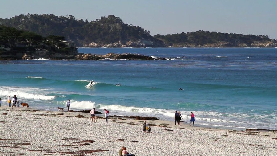 Video Visit Carmel By The Sea